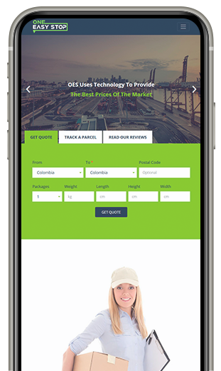Oes Mobile Version